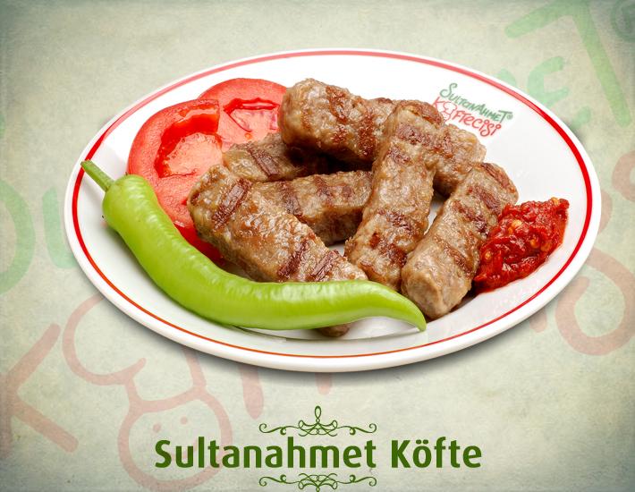 sultanahmetkofte