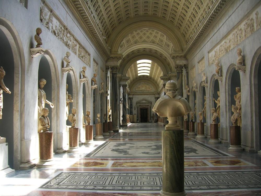 Museu do Vaticano: compra os bilhetes online! As filas em Junho dão a volta ao Vaticano. Literalmente.